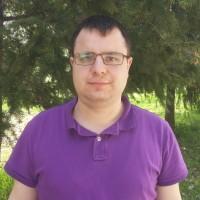 Junior Lecturer Valentin Stoian, PhD
