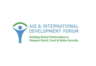 AIDF Global Disaster Relief Summit, 7-8 September 2016