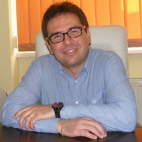 Dr. Cristian Boeriu
