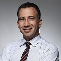 Prof. Dr. George Dimitrov