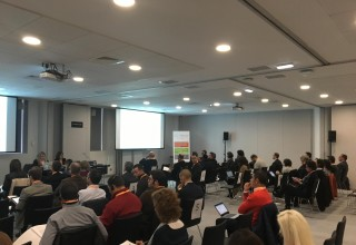 CARISMAND Third Stakeholder Assembly held in Lisbon, 27-28 February 2018