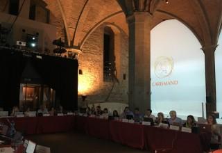 Steering Committee Meeting, Sept 2018