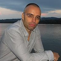Assistant professor Marko Škorić