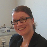 Bettina Zijlstra(Project Manager)