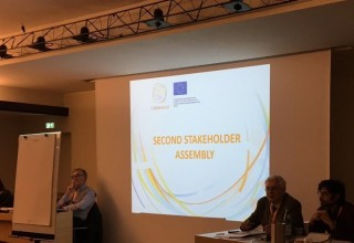 Second Stakeholder Assembly 2017