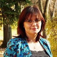Dr. Cristina Ivan