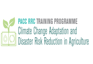 "International Training Course ""Climate Service for Disaster Prevention"""