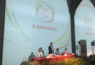 """""""Making a difference Managing differences: Cultural factors in disaster management"""" Conference by CARISMAND"""