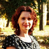 Prof. dr. Irena Chiru