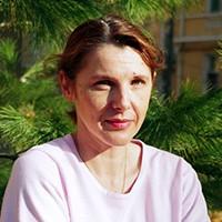 Senior Lecturer Dr. Karin Meghesan