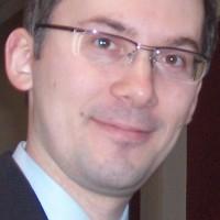 Dr. Oleksandr Pastukhov