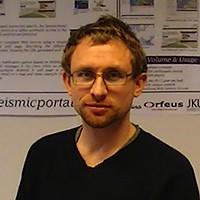 Dr Robert Steed