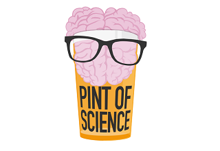 CARISMAND @ Pint of Science Festival